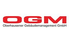 OGM - Oberhausener Gebäudemanagement GmbH